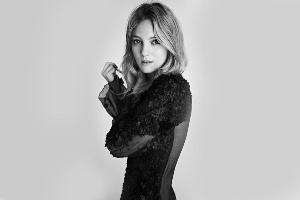 Leila George - Katherine Valentine