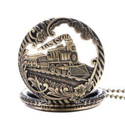 Couvercle du modèle Locomotive Outrance