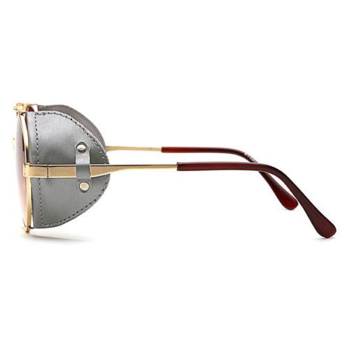 lunettes biker à coques