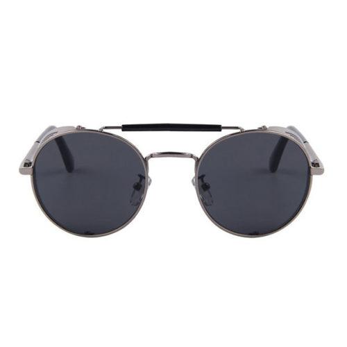 lunettes rider grises vue de face