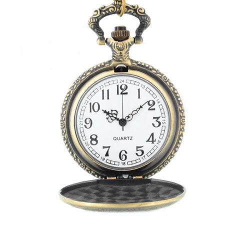 Cadran de la montre gousset astrale