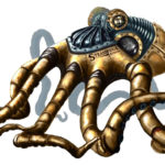 6 Reasons Why the Octopus Is the Mascot of Steampunk