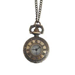 montre pendentif antique
