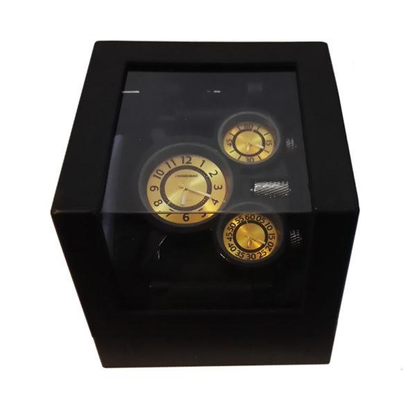 Boîte montre Timezone