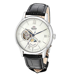Orient Sun and Moon Japanese Automatic Watch