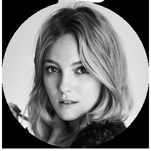 Leila George – Katherine Valentine
