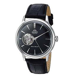 Orient Open Heart Self-Winding Wrist Watch for Men
