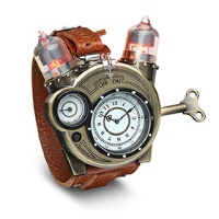 Thinkgeek Tesla Watch