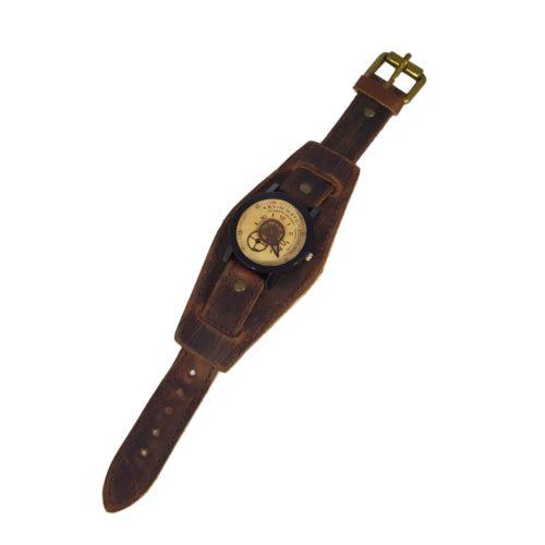 Bracelet modèle Clockwork