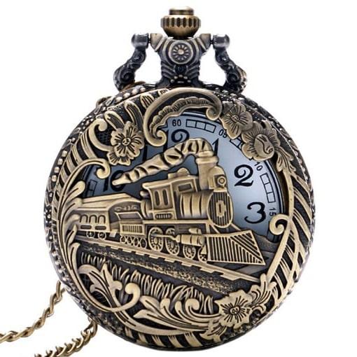 Belle montre style XIXème siècle