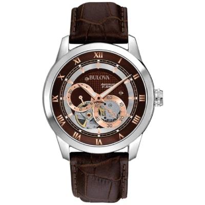 Bulova montre antique haute horlogerie