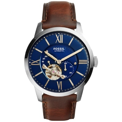 Fossil AME3110 Townsman Self-Winding Mechanical Watch