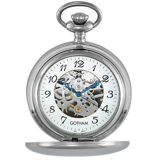 Gotham watch company - Vintage-inspired timepiece